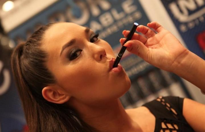 Miért pont az elektromos cigi
