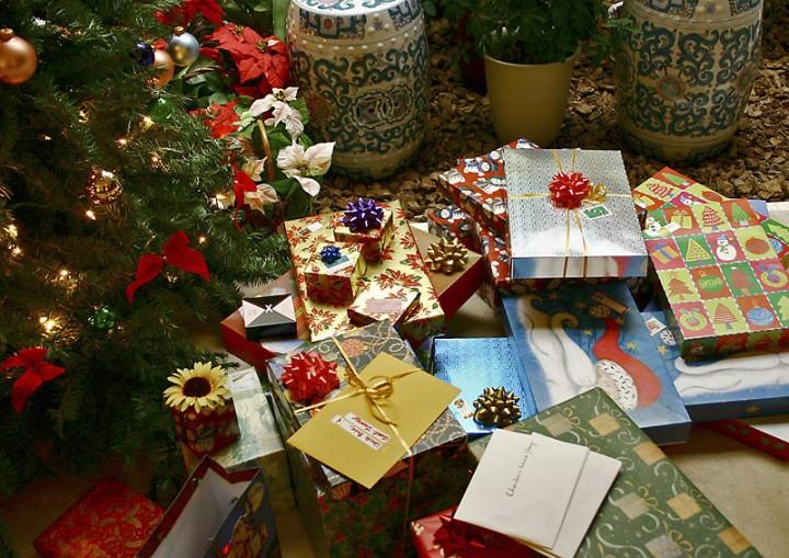 Ajándékötletek karácsonyra, októbertől decemberig