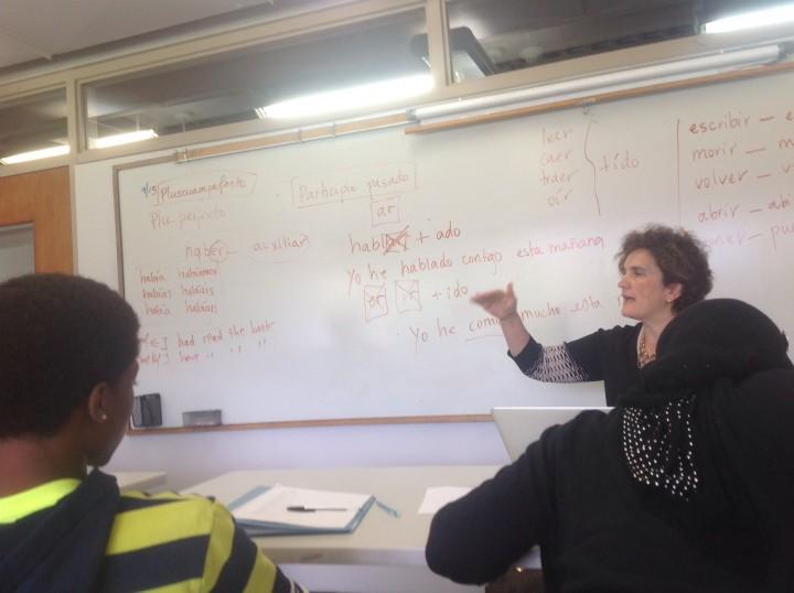 Intenzív angol nyelvtanfolyam Budapest városában hatékonyan