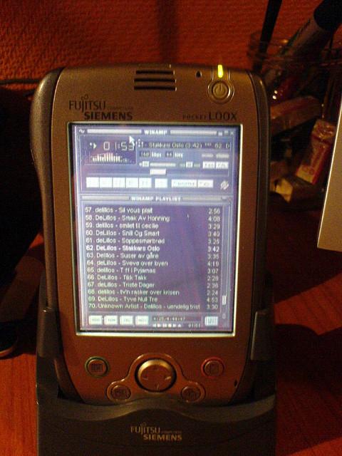 Élvezze a zenét a hagyományos Winamp programmal!