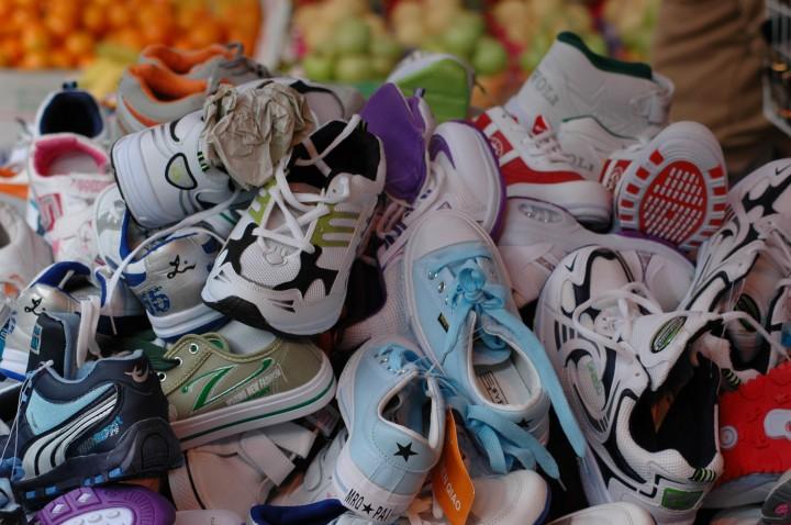 A supinált cipő jelentősége a helyes testtartásban