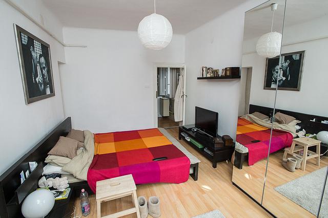 Biztos, hogy érdekli egy eladó lakás Budapest 13. kerületében