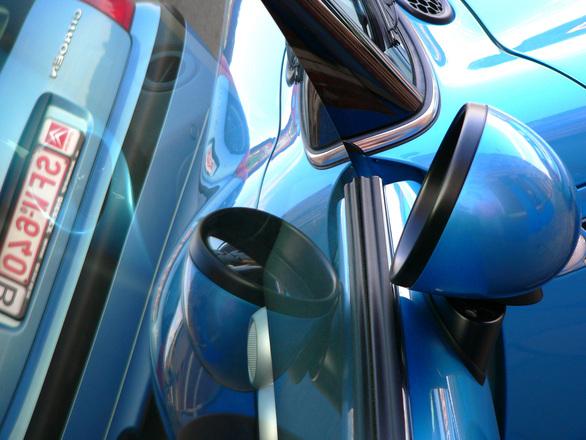 Gépkocsi vásárlása: Citroen C4