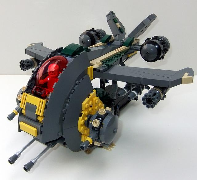 LEGO újdonságok könnyedén megvásárolhatók