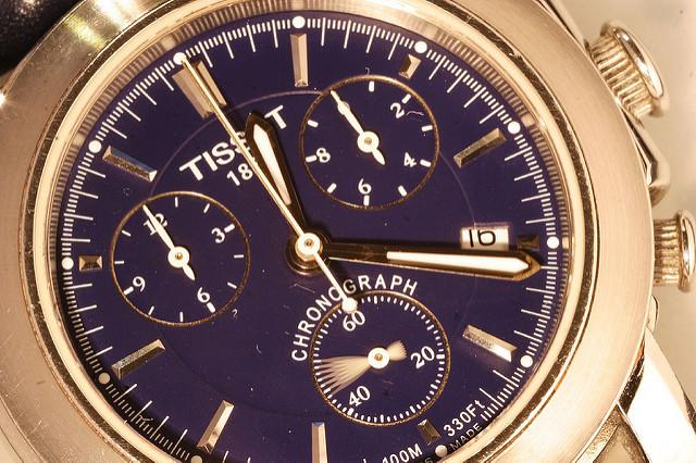 Első osztályú Tissot karóra elérhető áron!