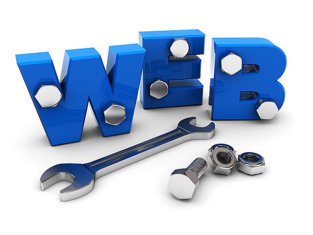 A weboldal készítése szakértelmet igényel