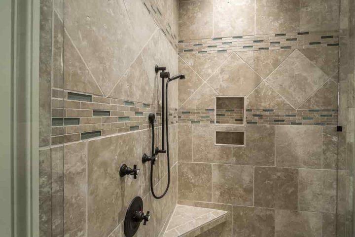 Színvonalas, egyedi zuhanyszett