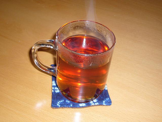 A tea rendelés tavasszal is aktuális