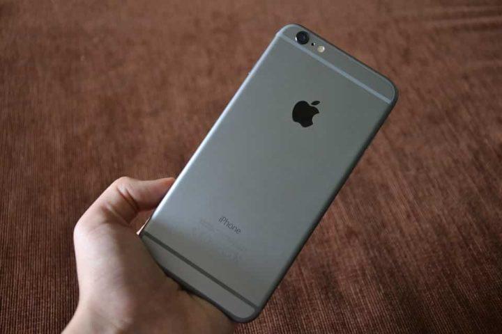 Az Apple okostelefon mérnöki műremek