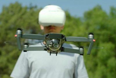 Drón bérlés rendezvényre