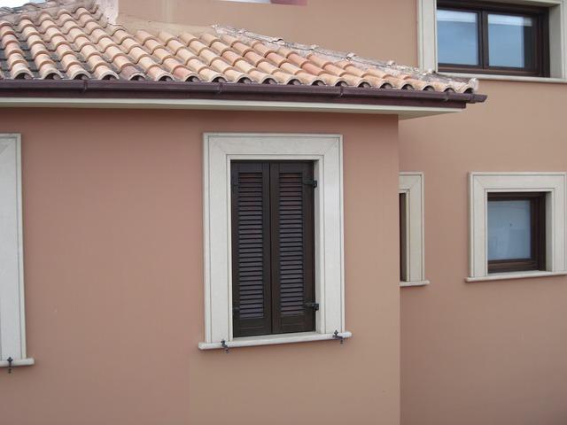 Redőnyök minden ablakhoz