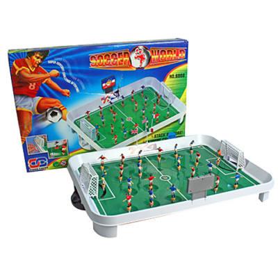 Rugós foci minden korosztálynak