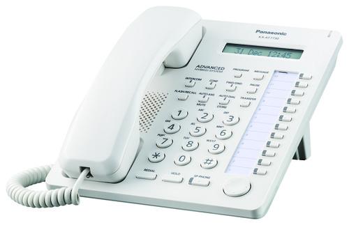 Panasonic vezetékes telefon