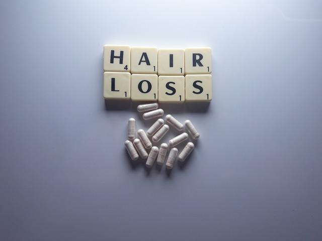Hatékony módszer a hajhullás ellen