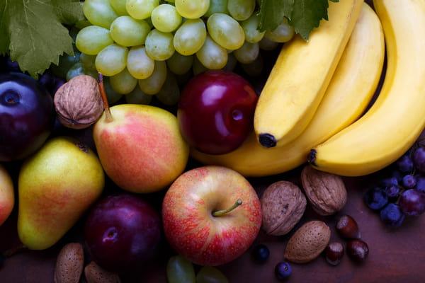 gyomorsav csökkentő gyümölcsök