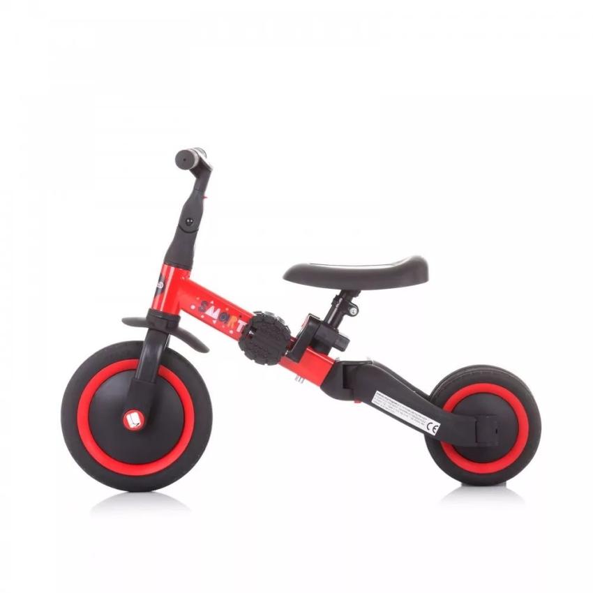 Lorelli tricikli